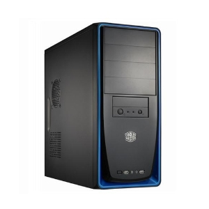 Boitier Tour COOLER MASTER Elite Blue