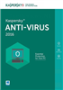 Antivirus KASPERSKY 2017 - 1 PC