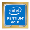 S1151-H4 Pentium Gold G5400 (2Core/4Threads, 3.7GHz, 4Mo cache, UHD 610, 51W) Co