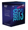 Core i3-8100 - 4 core - 3.6GHz - 6Mo cache - Graph Socket H4 1151 - Coffee Lak