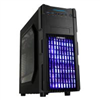 Boitier ANTEC GX 200 BLUE BT ATX 2USB3 2F120MM COTE TRANSPARENT