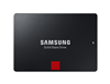 SSD 512Gb Samsung serie 860 PRO 6.0Gbps