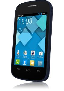 Alcatel ONE TOUCH POP C1 Dual SIM